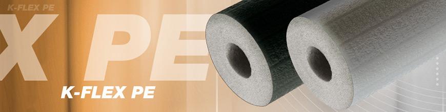 Теплоизоляционные материалы K-FLEX PE